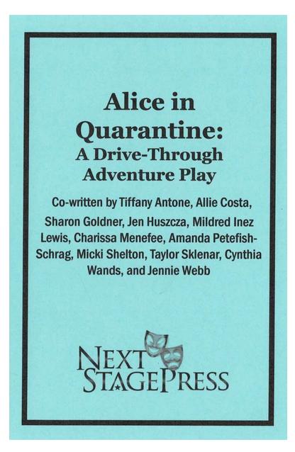 Alice in Quarantine